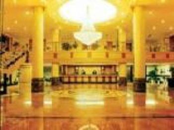青岛亚海大酒店,自游宝